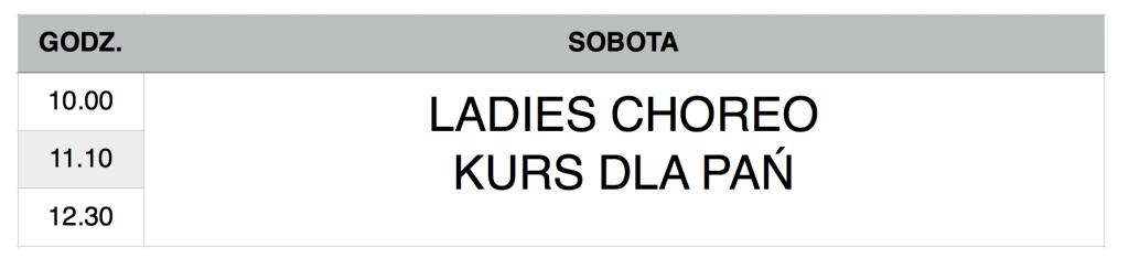 grafik ladies